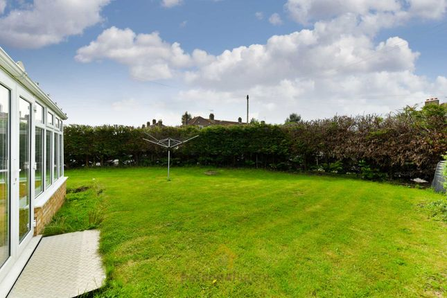 Thumbnail Terraced house to rent in Hogsmill Way, Ewell, Epsom