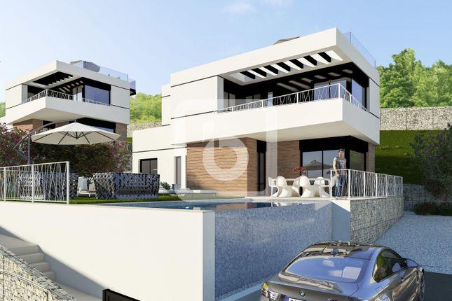 Villa for sale in Finestrat, Costa Blanca, 03509, Spain