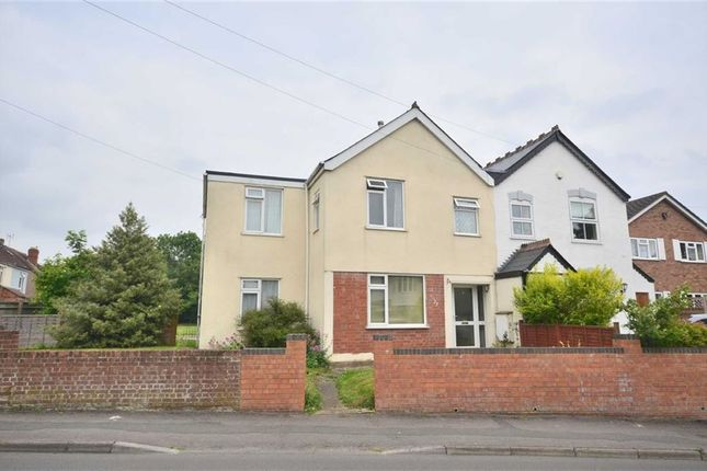 Thumbnail Semi-detached house for sale in Green Lane, Green Lane, Hucclecote, Gloucester