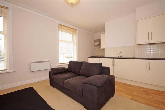 Thumbnail Flat to rent in Leeds Road, Harrogate, North Yorkshire