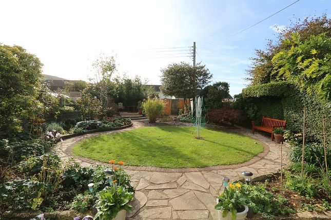 Thumbnail Semi-detached house for sale in Oakleigh Close, Backwell, Bristol, Bristol