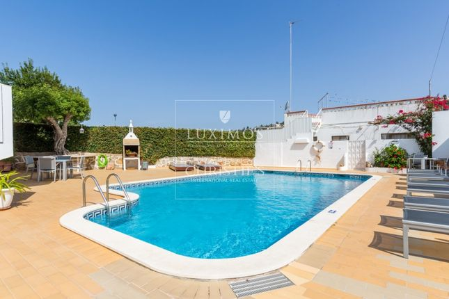 Thumbnail Block of flats for sale in 8200 Olhos De Água, Portugal