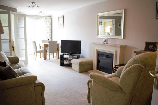 Lounge (Copy) of 24 Murray Court, Annan, Dumfries & Galloway DG12