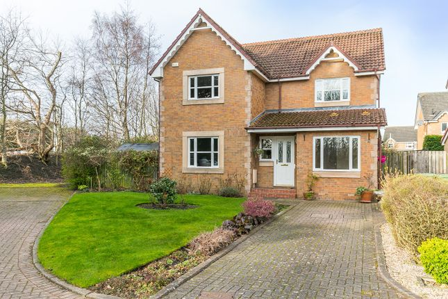 Detached house for sale in Ferguson Gardens, Musselburgh