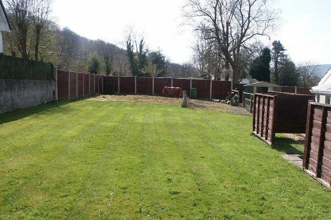 Thumbnail Property for sale in Plot At 2A Merthyr Road, Pontwalby, Glynneath, Neath .