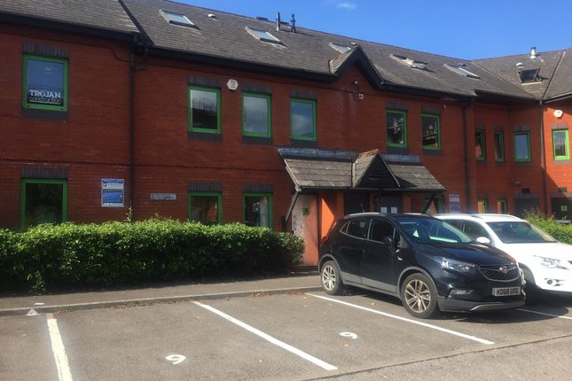 Thumbnail Office to let in Main Avenue, 9, Treforest Industrial Estate, Pontypridd