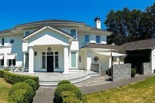 Thumbnail Villa for sale in Czarny Las, Near Warsaw, Poland