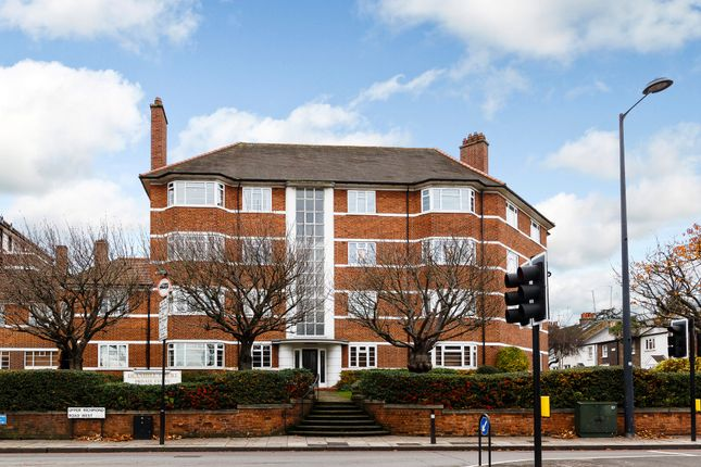 Thumbnail Flat for sale in Deanhill Court, London, Greater London