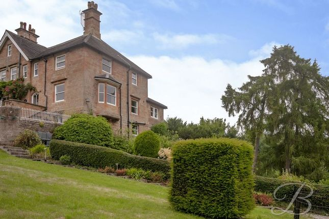 Thumbnail Property for sale in Meden Lodge, Top Row, Pleasley Vale