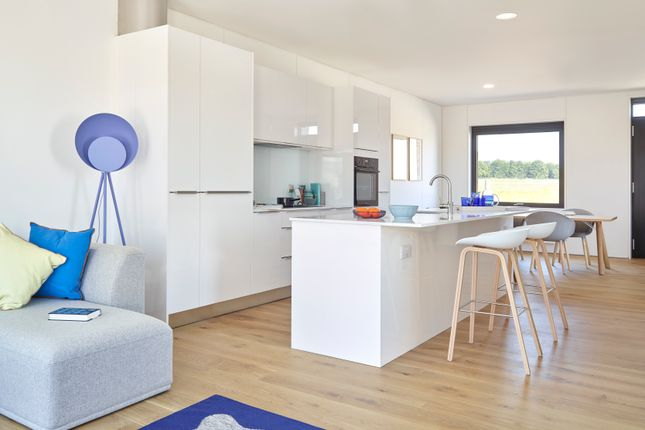 Town house for sale in Guest Street, New Islington, Manchester