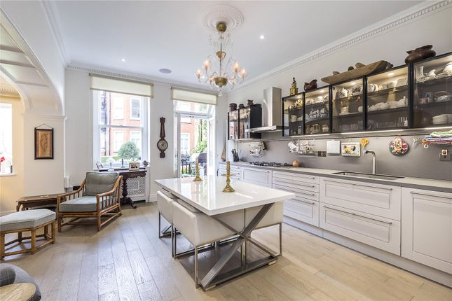 Thumbnail Flat for sale in Teviot House, 26 Ormonde Gate, London
