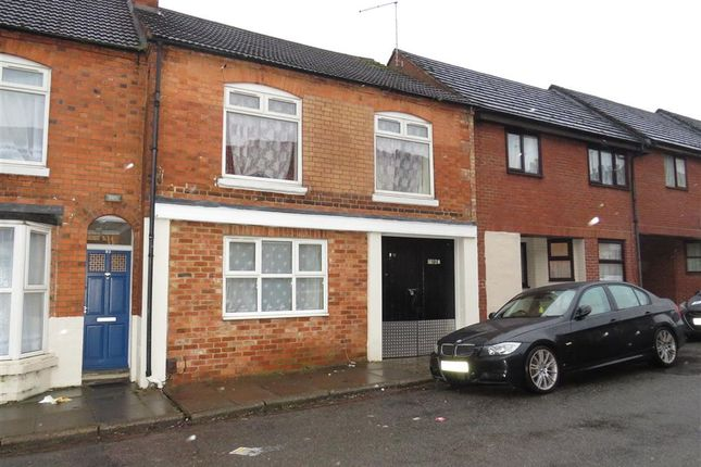 Thumbnail Maisonette for sale in Junction Road, Northampton