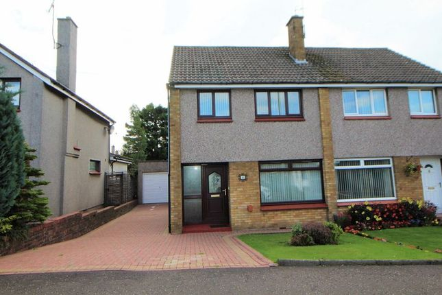 Thumbnail Property for sale in Turnberry Drive, Kirkcaldy