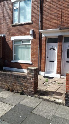 Thumbnail Flat to rent in Coomassie Road, Blyth