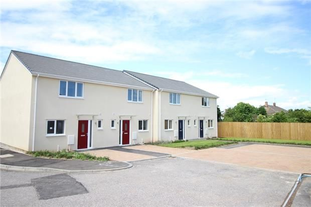 Thumbnail Property for sale in Charlton Road, Brentry, Bristol
