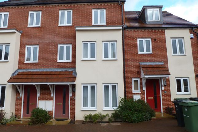 Thumbnail Property to rent in Orchard Close, Orchard Street, Maidstone