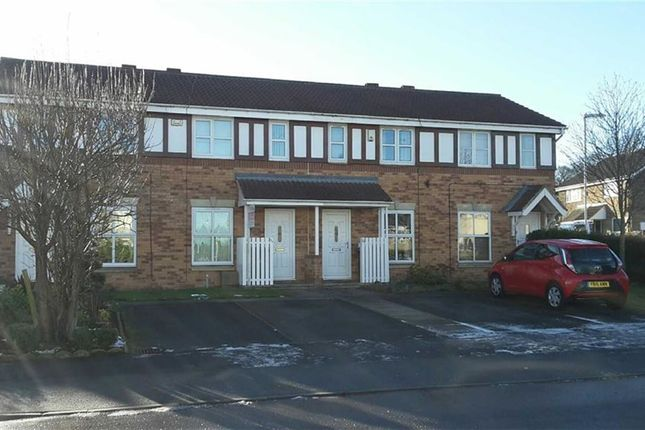 Thumbnail Town house for sale in Newlands, Farsley, Leeds