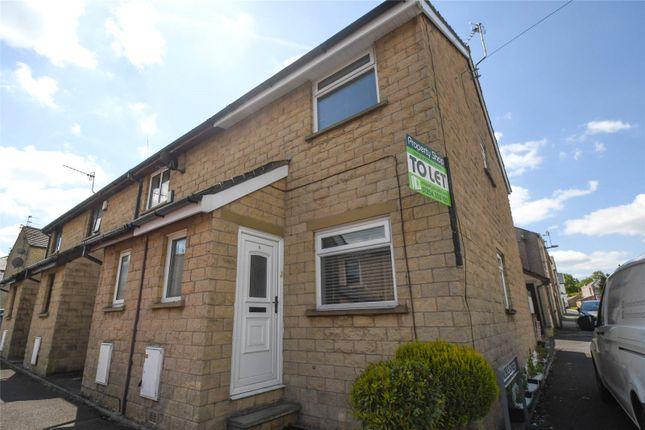 Front Elevation of Mary Street, Rishton, Blackburn, Lancashire BB1