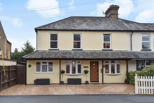Thumbnail Semi-detached house for sale in Wooburn Green, Buckinghamshire
