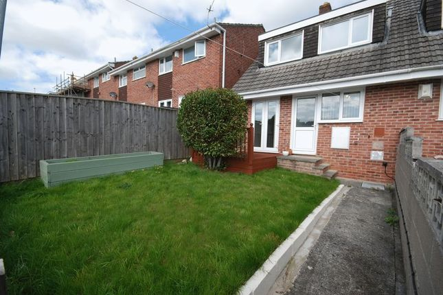 Photo 30 of Speedwell Crescent, Plymouth PL6