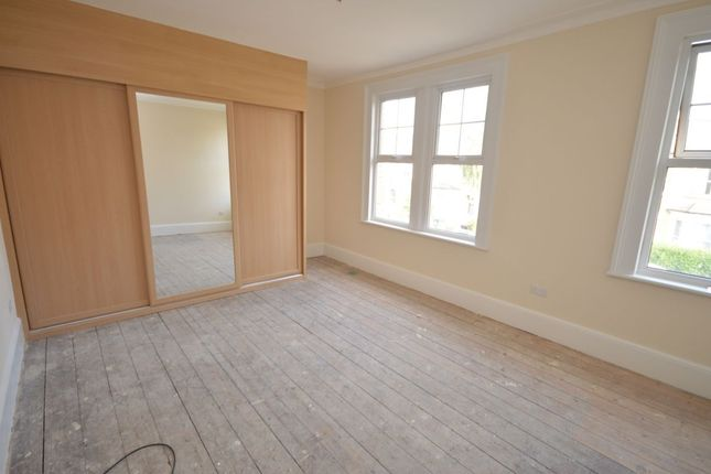 Thumbnail Semi-detached house to rent in Blythe Vale, London