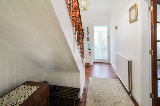 Entrance Hall of North Barcombe Road, Liverpool L16