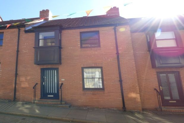 Thumbnail Property to rent in Neustadt Court, Lincoln