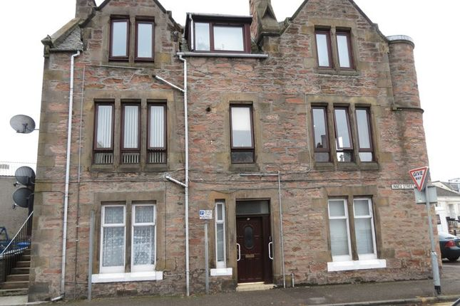 Thumbnail Flat for sale in Innes Street, Inverness