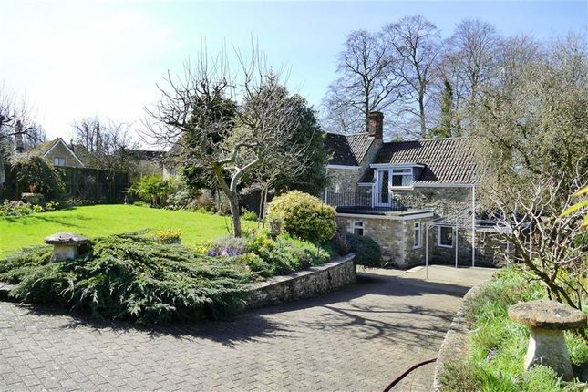 Thumbnail Detached house for sale in Fitzmaurice Close, Old Derry Hill, Derry Hill