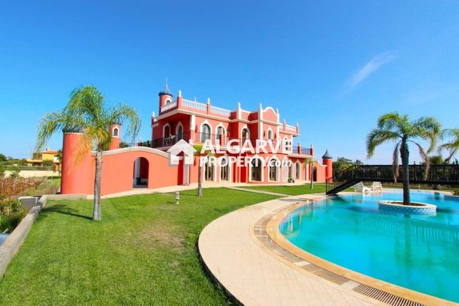 Thumbnail Villa for sale in Fonte Santa, Quarteira, Loulé Algarve