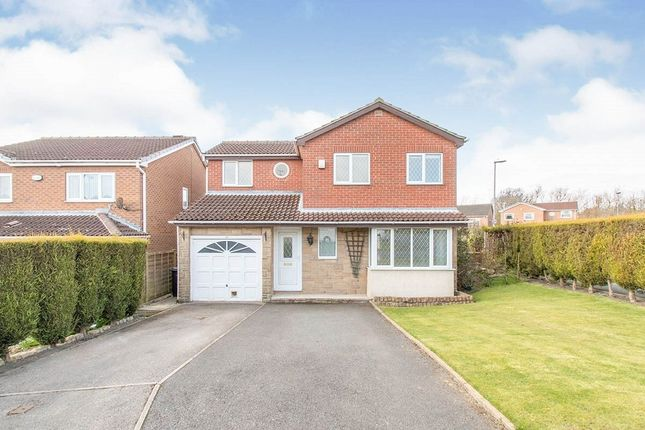 4 bed detached house to rent in Landseer Avenue, Tingley, Wakefield WF3
