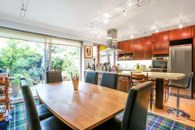 Thumbnail Property for sale in Strangways Terrace, London