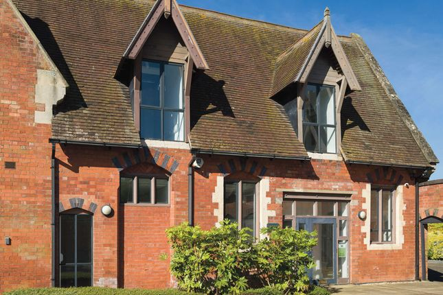Thumbnail Office for sale in Courtyard 4, Coleshill Manor, Coleshill