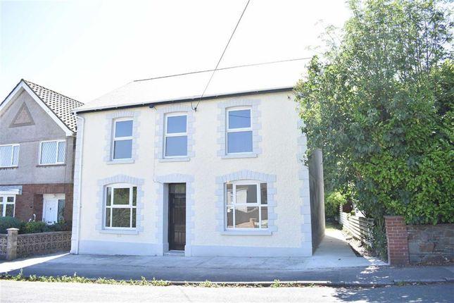 Thumbnail Detached house for sale in Princess Street, Gorseinon, Swansea