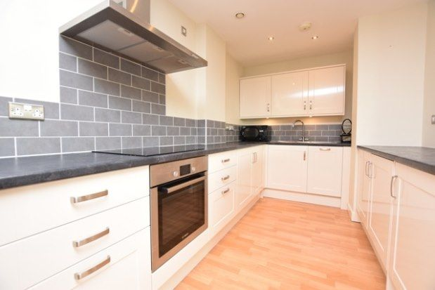 Thumbnail Flat to rent in West One Central, Sheffield