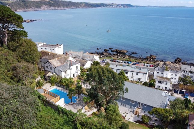 6 bed detached house for sale in Portuan Road, Hannafore, West Looe PL13