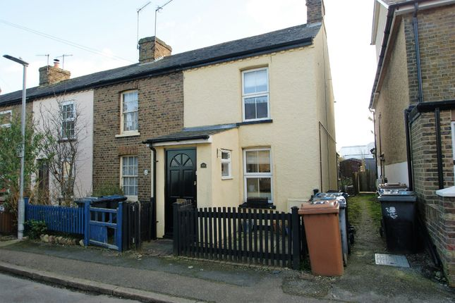 End terrace house for sale in Stortford Hall Industrial Park, Dunmow Road, Bishop's Stortford