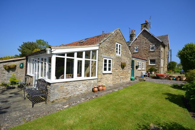 Thumbnail Cottage for sale in Silpho, Scarborough