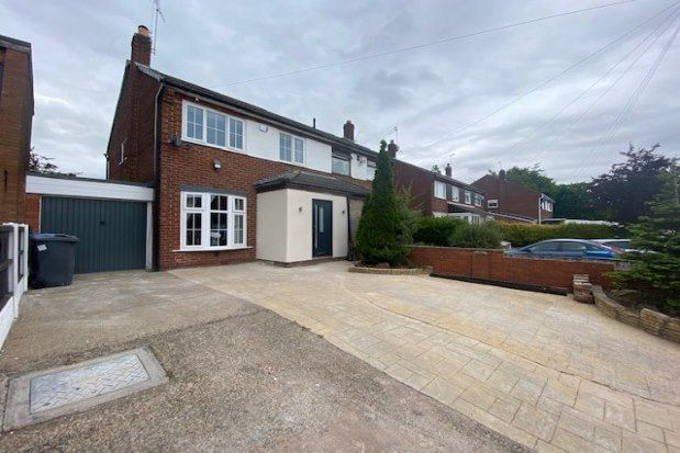 3 bed property to rent in Clincton View, Widnes WA8