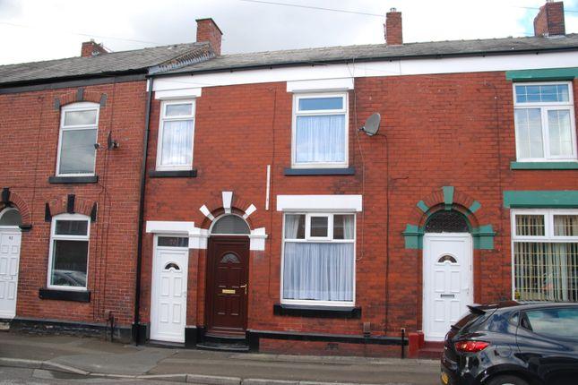 Thumbnail Terraced house to rent in Leam Street, Ashton-Under-Lyne