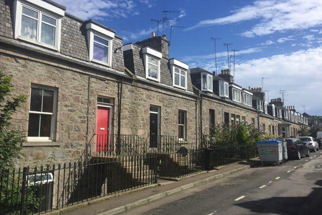 Thumbnail Flat to rent in Prospect Terrace, Aberdeen