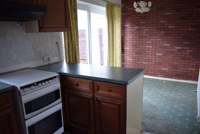 3 bed semi-detached house for sale in For Sale George Street, Shaw, Oldham
