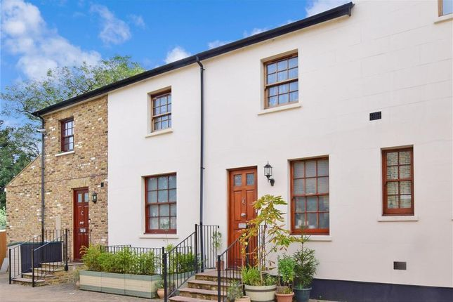 3 bed terraced house for sale in Addiscombe Road, Croydon, Surrey CR0