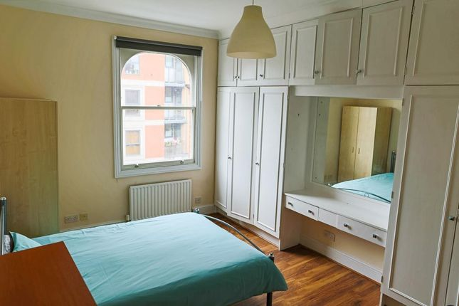 Bedroom of Fortess Road, Kentish Town, Camden, London NW5