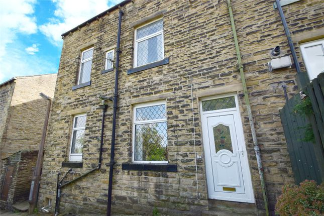 Thumbnail Terraced house to rent in Rose Street, Haworth, Keighley, West Yorkshire