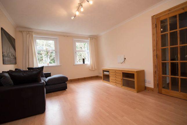 Thumbnail Flat to rent in Millside Terrace, Peterculter, Aberdeen