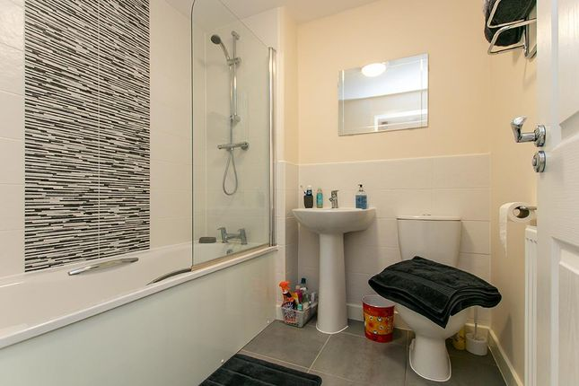 Bathroom of Brodwell Grove, Nottingham NG3