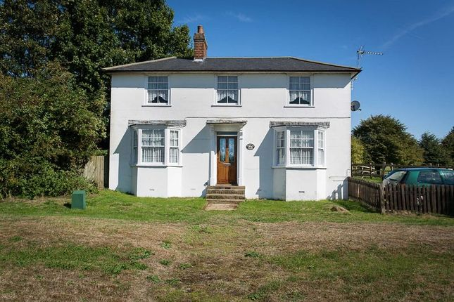 Thumbnail Detached house for sale in Harpenden Road, Childwickbury, St.Albans