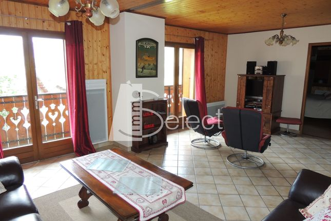 2 bed apartment for sale in Les Gets, French Alps, France