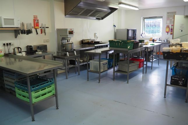Restaurant/cafe for sale in Outside Catering YO42, East Yorkshire
